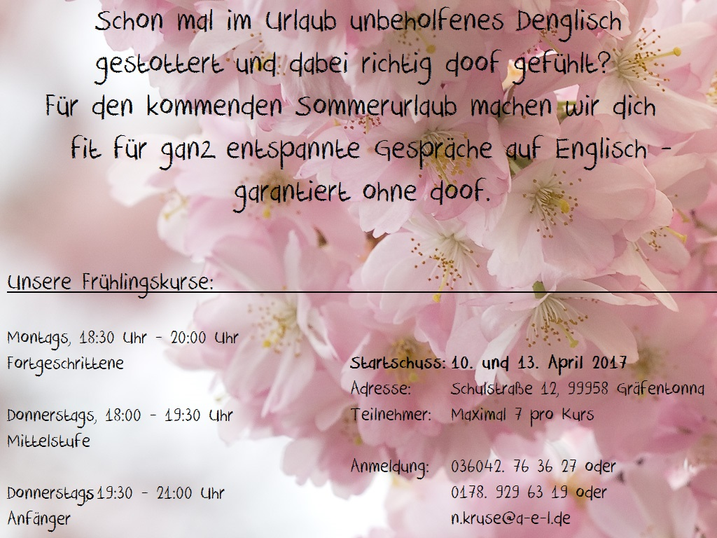 Frühlingskurse_2017_Bild+Text
